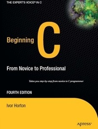 Beginning C: From Novice to Professional