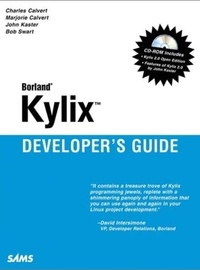 Kylix Developer's Guide