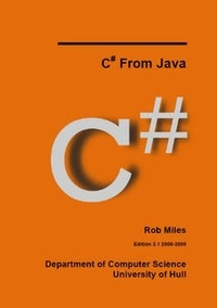 C# From Java