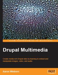Drupal Multimedia