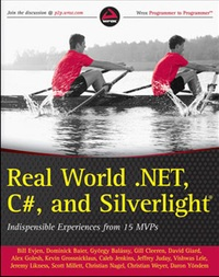 Real World .NET C# and Silverlight