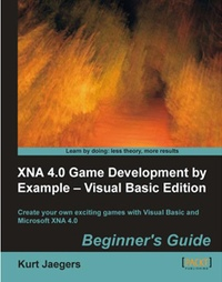 XNA 0.0 Game Development by Example: Beginner's Guide, Visual Basic Edition
