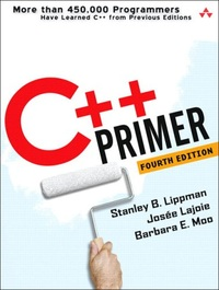 C++ Primer, Fourth Edition