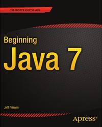 Beginning Java 7