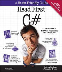 head first c sharp second edition pdf