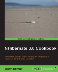 NHibernate 3.0 Cookbook