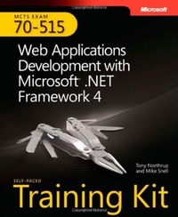 Web Applications Development with Microsoft .NET Framework 4