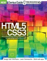 HTML 5 & CSS3 Genius Guide Volume 2