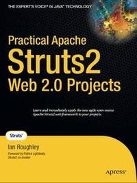 Practical Apache Struts2 Web 2.0 Projects
