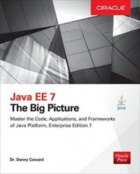 Java EE 7. The Big Picture