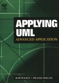 Applying UML: Advanced Applications