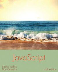 JavaScript: The Web Warrior Series