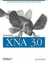 Learning XNA 3.0