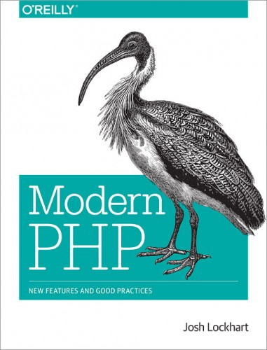 Modern PHP. New Features and Good Practices