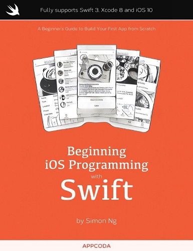 Beginning iOS 00 Programming with Swift