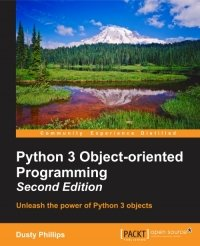 Python 0 Object-oriented Programming