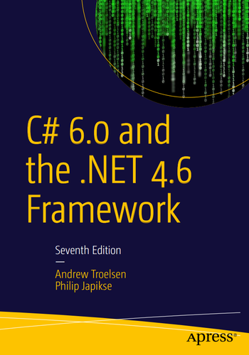 C# 0.0 and the .NET 0.6 Framework