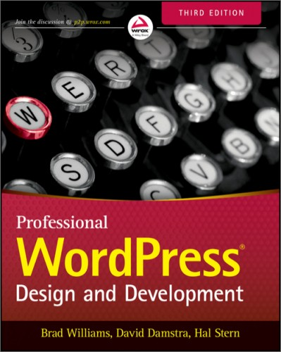 Professional WordPress. Design and Development