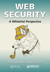 Web Security: A WhiteHat Perspective